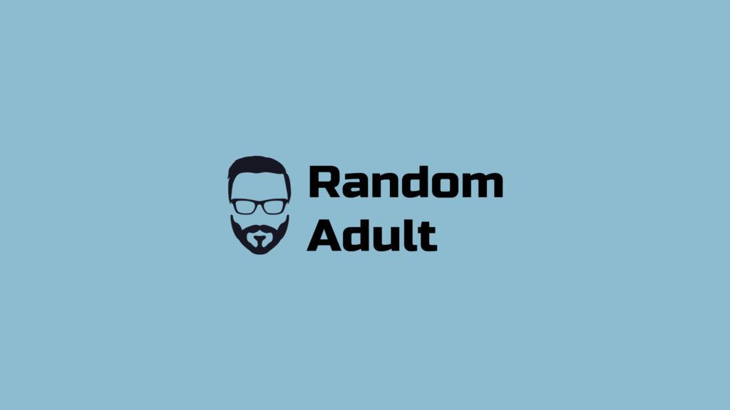 Random Adult